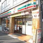 コンビニ セブンイレブン中野中央3丁目店 130m(周辺)