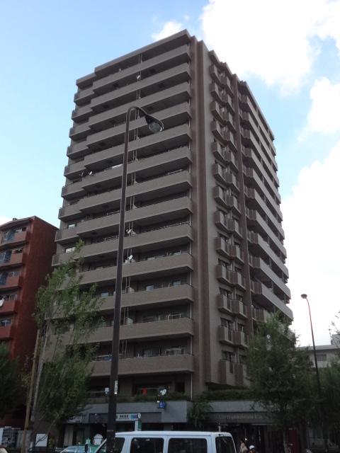 <マンション> クリオ東新宿壱番館