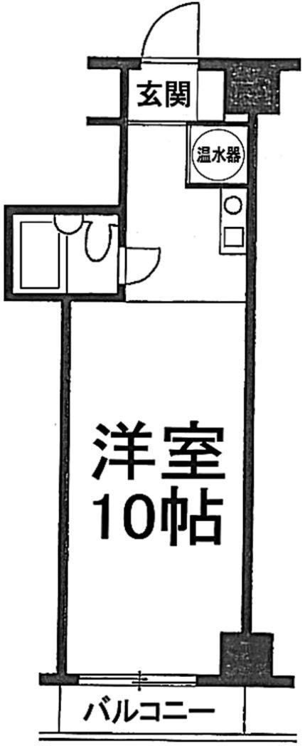 <マンション> サンパティオ高田馬場