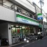 コンビニ ファミリーマート 金井窪山手通り店 251m(周辺)