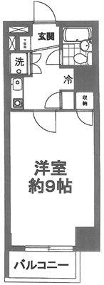 <マンション> 藤和高円寺コープ