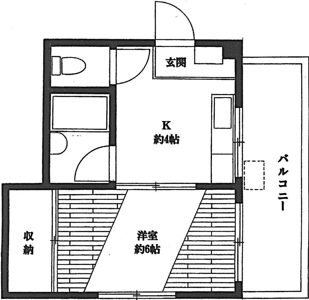 <マンション> パークハウス