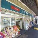 ドラッグストア ドラッグストア一本堂新中野店 231m(周辺)
