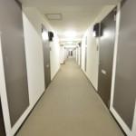 共用廊下(玄関)