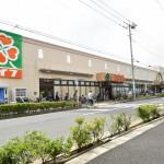 スーパー 株式会社ライフコーポレーション 中野新井店 359m(周辺)