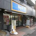 スーパー ビッグ・エー 練馬豊玉中店 112m(周辺)