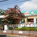 ホームセンター タウン・ドイト豊玉中店 123m(周辺)
