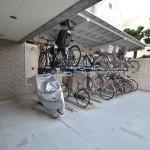 駐輪場(共用部分)
