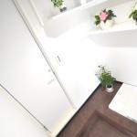 室内洗濯機置場(設備)