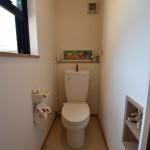 2階トイレ(トイレ)