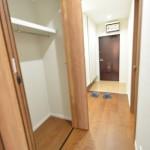 廊下収納スペース(設備)