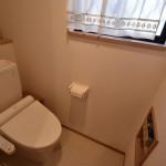 1階トイレ(トイレ)