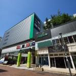 ショッピングセンター コピス吉祥寺 1931m(周辺)