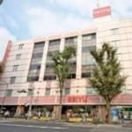 スーパー 西友 阿佐ヶ谷店 554m(周辺)