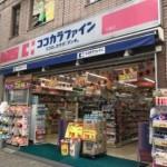 ドラッグストア ココカラファイン 大塚店 213m(周辺)