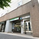 新中野駅(周辺)