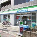コンビニ ファミリーマート 中野富士見町駅前店 105m(周辺)