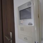 モニター付インターホン(設備)