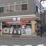 コンビニ セブン‐イレブン 豊島千川駅前店 176m(周辺)