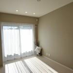 洋室5.2帖(寝室)