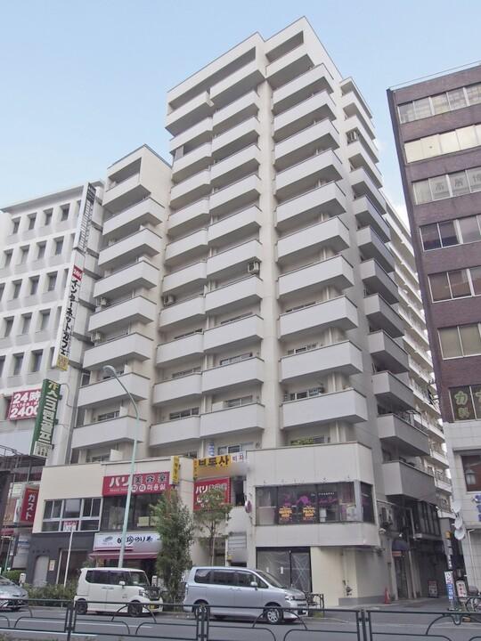 カーサ第二新宿☆オーナーチェンジ物件☆