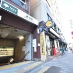 曙橋駅(周辺)