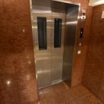 エレベーター(共用部分)