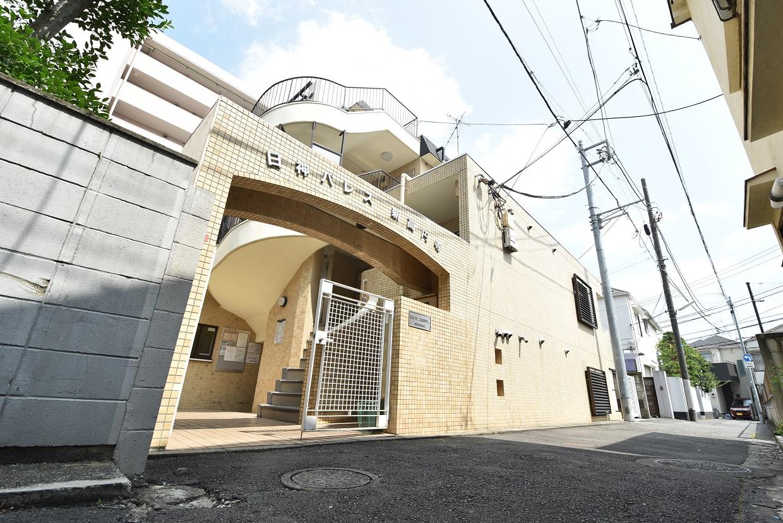 <マンション> 日神パレス新高円寺