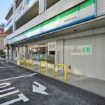 コンビニ ファミリーマート 中野早稲田通り店 37m(周辺)
