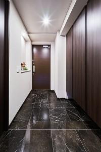 玄関 ザ・パークハウス西新宿タワー60 No3003