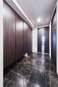 玄関② ザ・パークハウス西新宿タワー60 No3003
