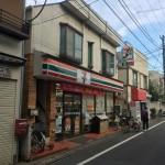コンビニ セブン‐イレブン中野上高田2丁目店 141m(周辺)