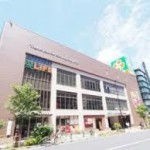 スーパー ライフ 中野坂上店 333m(周辺)