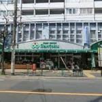 スーパー スーパー三徳新中野店 362m(周辺)