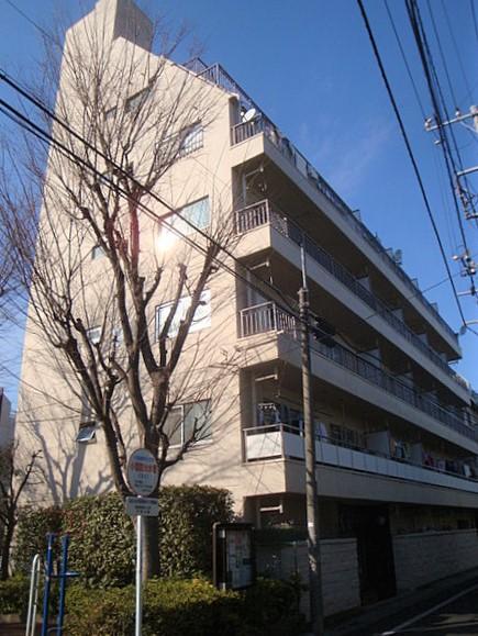外観(ネットから) マンション小滝橋(201) No.3019