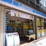 コンビニ ローソン 東池袋3丁目店 62m(周辺)