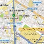ドラッグストア 宝島免税 277m(周辺)