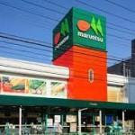 スーパー マルエツ中野新橋店 551m(周辺)