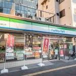 コンビニ ファミリーマート 東新宿店 160m(周辺)